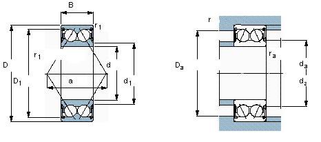 电路 电路图 电子 户型 户型图 平面图 原理图 466_206
